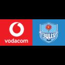 Vodacom Bulls Logo