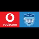 Vodacom Blue Bulls Logo