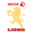 Xerox Golden Lions Logo