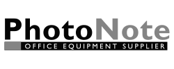 PhotoNote Logo