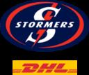 DHL Stormers Logo